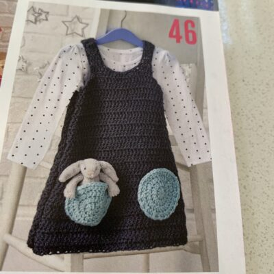Simply Crochet issue 77