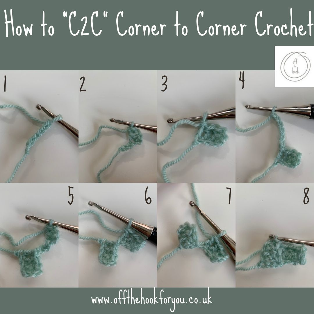 How to C2C for beginners