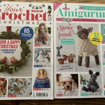 Simply crochet publications