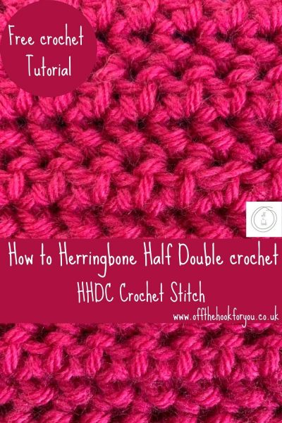 How to HHDC